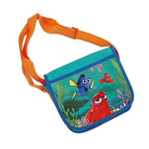 Disney Finding Dory 20473-2500 Kinder-Sporttasche, 21 cm, Türkis