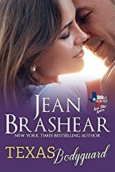 Texas Bodyguard: Lone Star Lovers Book 7 (Texas Heroes 29)