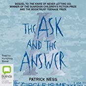 The Ask and the Answer | Patrick Ness