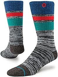 Men's Adventure Hitchcock Crew Socks