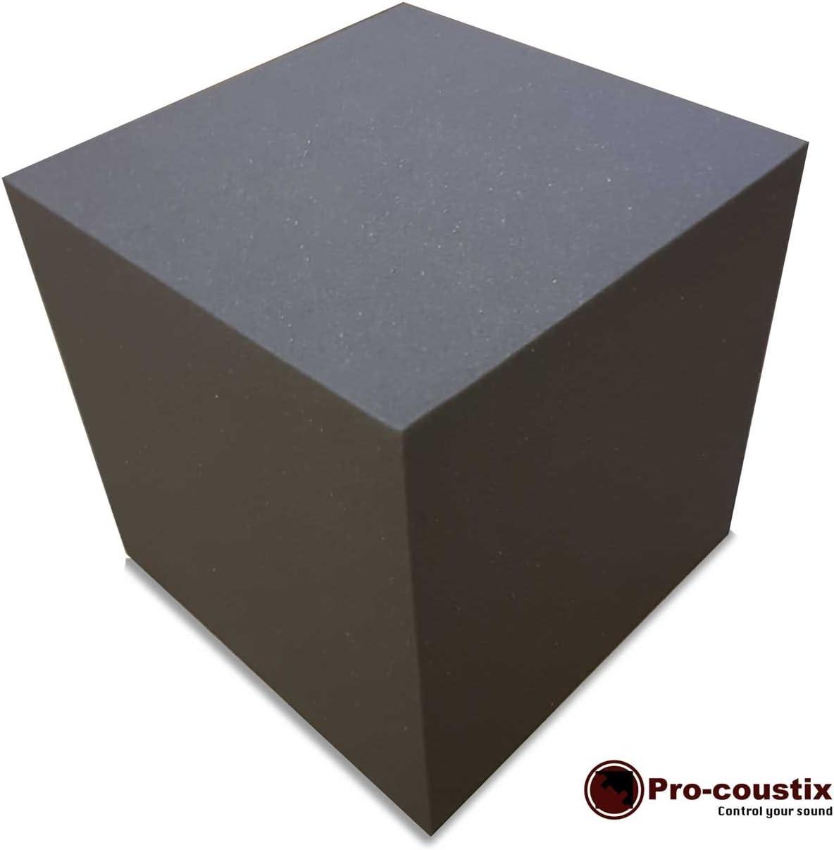 2x Corner Cube Pro-coustix Ultraflex Corner Kit Duo 6x 300Bass Traps