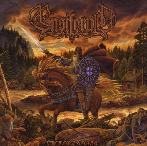 Ensiferum: Victory Songs (Audio CD)