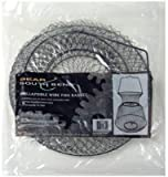 Maurice Sporting Goods B-666 Fish Basket, Round Wire, 13 x 18-In.