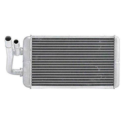 Grand Prix Front HVAC Heater Core Aluminum Monte Carlo Koolzap For ...