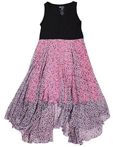 Zoe Long Dress - 9