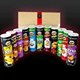 Pringles Sharing Box By Moreton Gifts BBQ Summer Father's Day Celebration