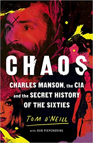 Image result for chaos manson