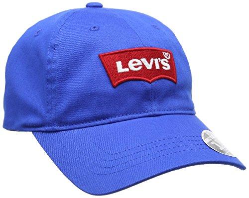 Hombre Big Azul Royal para Batwing Blue béisbol Levi's Flex Fit Gorra de 8qqZHTn