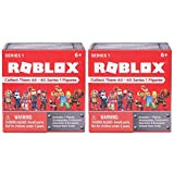ROBLOX Series 1 action Figure mystery box (SET OF 2 BOXES)