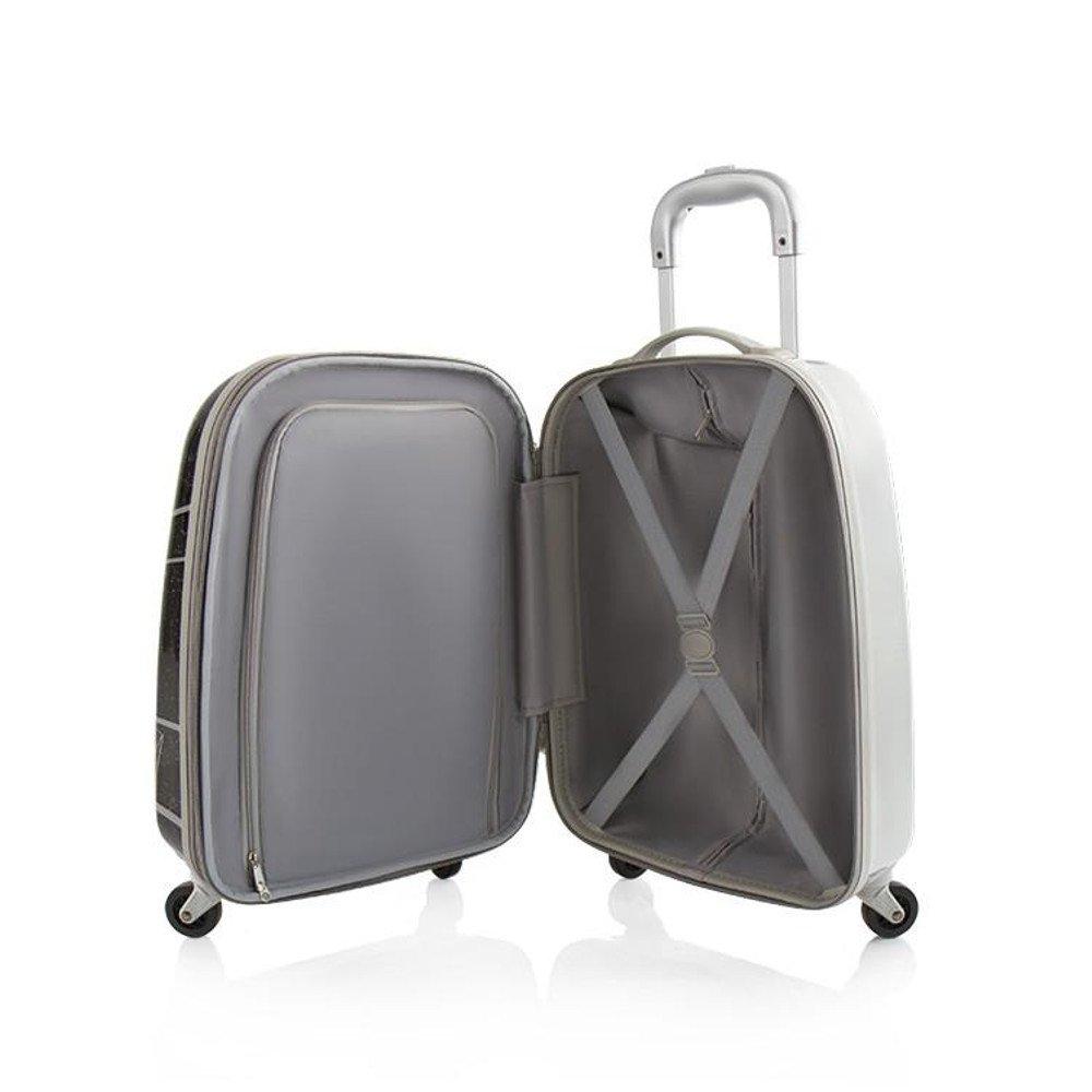 Star Wars Tween Spinner Kids Hard Side Carry-on Luggage - 21 Inch by Heys (Image #4)