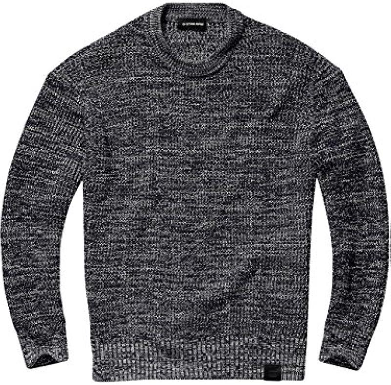 G-Star Raw Jayvi R Knit L/S męski sweter - s: Odzież