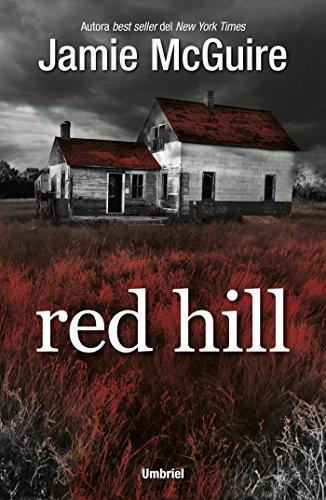 Red Hill (Umbriel thriller)