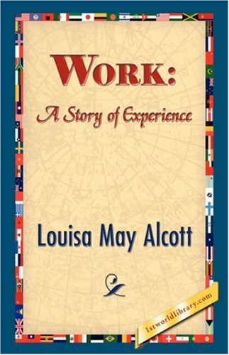 Work: A Story of Experience PDF