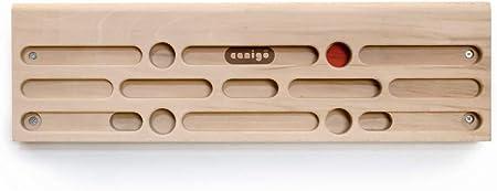 Canigó Multipresa Escalada Red Dot, Tabla Entrenamiento Interior para Todos los Niveles