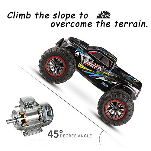 Buy deals on rc trucks