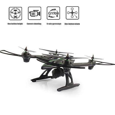 Xianxian88 FPV Control Remoto Drone, 200W Cámara HD Drone, 360 ...