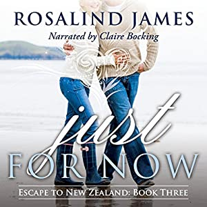 Just for Now Audiobook