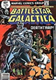 Battlestar Galactica #3 Comic (Original Series)