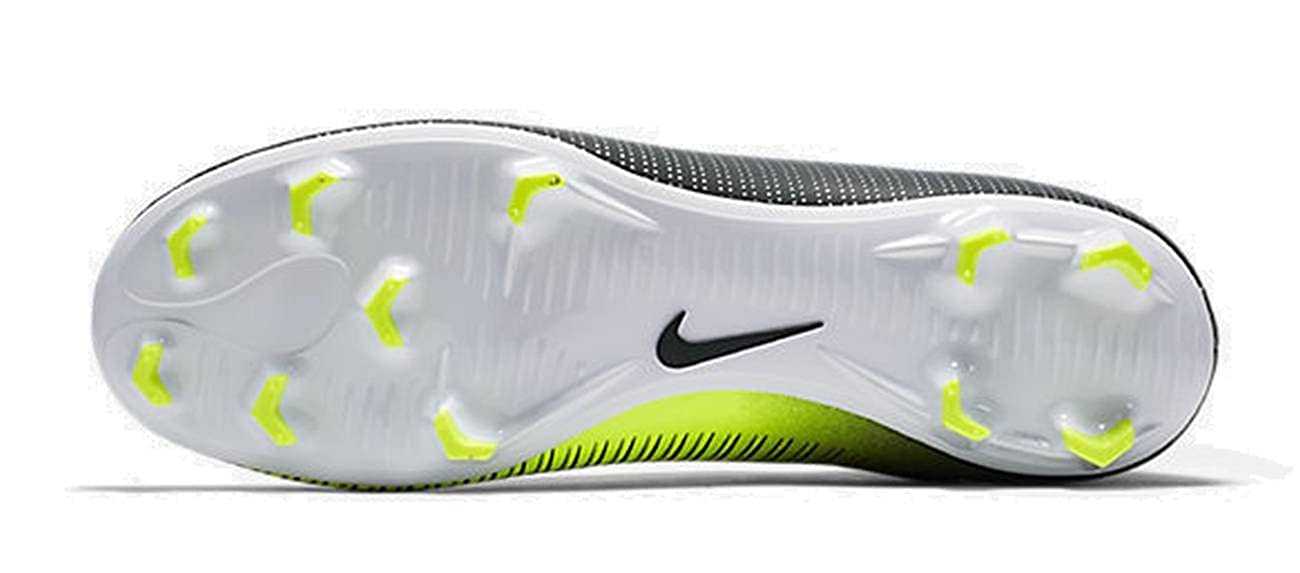 buy popular 163aa 5c1c0 Nike Mercurial Victory Vi Cr7 Df Fg, Herren Fußballschuhe, grün Amazon.de  Schuhe  Handtaschen