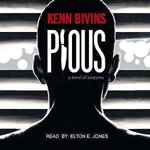 Pious Audiobook