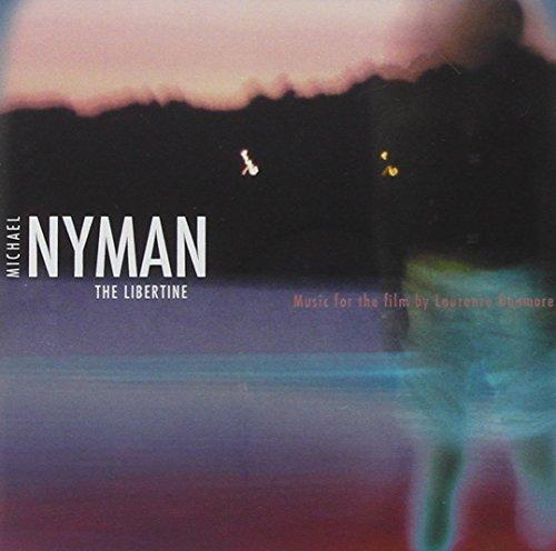 Nyman: The Libertine by Michael Nyman Orchestra (2008-06-24)