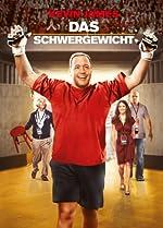 Filmcover Das Schwergewicht