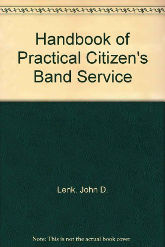 Handbook of Practical CB Service