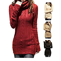 Long Sleeve Sweater Jumper by V28