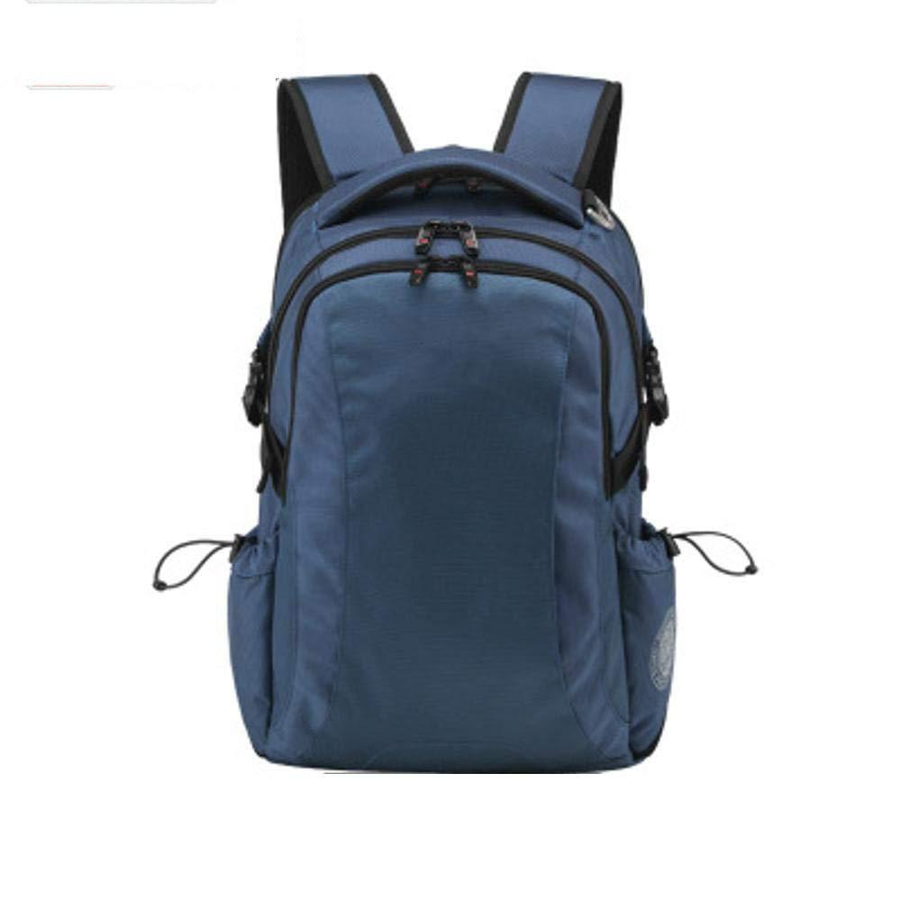 Y-XM Zaino per laptop Uomini d'affari multi-funzione di protezione dell'ambiente e donne esterne spalla borsa da viaggio