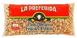 La Preferida Pinto Beans, 2-Pounds