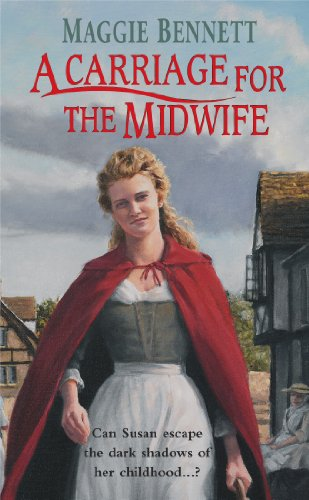 book cover of A Carriage for the Midwife