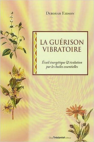 Amazon Fr La Guerison Vibratoire Eveil Energetique Et