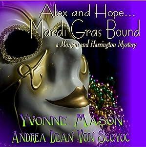 Mardi Gras Bound Audiobook