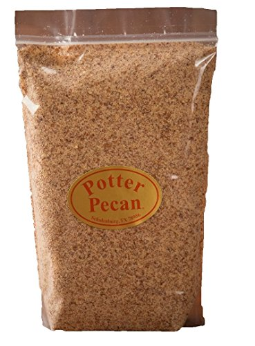 - Potter Country Store Ground Pecan Meal, 12 oz. bag