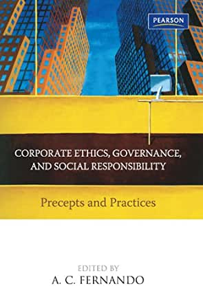 applied ethics and social responsibility Starbucks with corporate social responsibility this chapter provides the methods that are applied in this business ethics and corporate social performance.