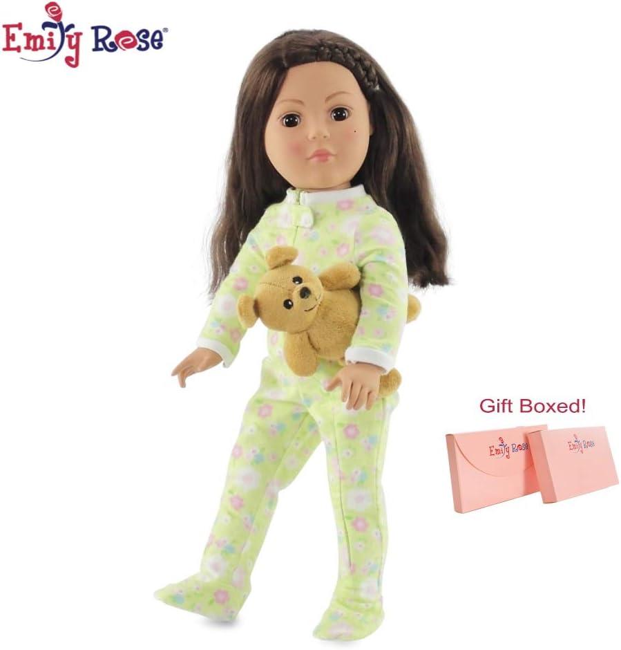 "Doll Super Soft Sleeper Fits 18"" Doll"