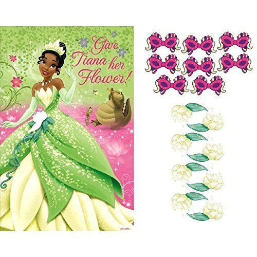 Disney Tiana Enchanted Collection | Party Game]()