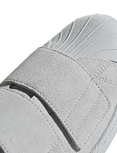 W Cf Superstar adidas Fitness Shoes Gridos Gridos 0 Grey Gridos Women's 80s BqtqTn5wHI