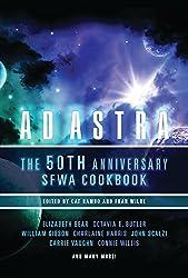 The 50th Anniversary SFWA Cookbook