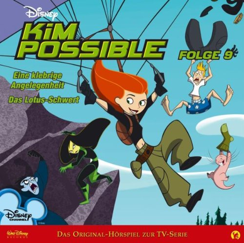 Price comparison product image Vol. 9-Kim Possible