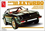 AMT AMT1043 1 1980 Datsun 280 ZX Turbo, 1:25 Scale by AMT