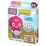 Moshi Monsters Mega Bloks Build-a-Monster Poppet [80652]