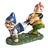 DIG Gnomeo and Tybalt Garden Statue, 10.3 by 10.75-Inch Review