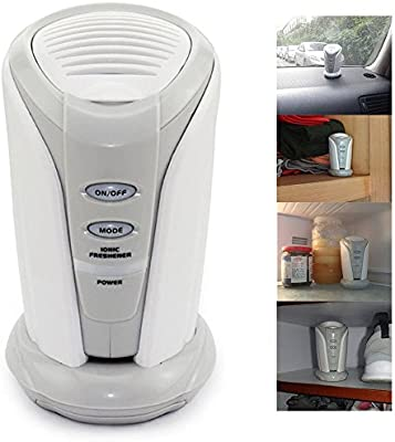 BestFire Ozono Refrigerador Purificador Refrigerador Esterilizador ...
