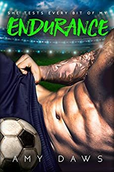 Endurance (Harris Brothers Book 2) by [Daws, Amy]