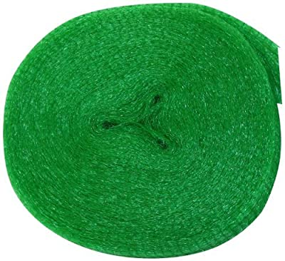 XCLOU GARDEN Bird Protection Netting Mesh Size 8 x 8 mm Green, 360740 by Xclou