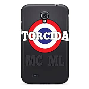 New ANz3994anMY Torcida Split 1911 Tpu Cover Case For Galaxy S4