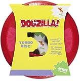 Dogzilla Turbo Disc Dog Toy, My Pet Supplies
