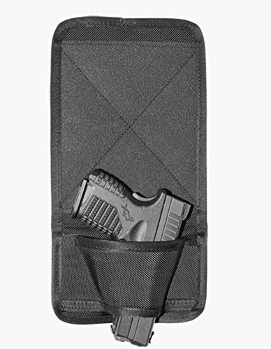 Bed Holster Defender Crossfire Security Home Protection Bedside Conceal Family by Crossfire Elite