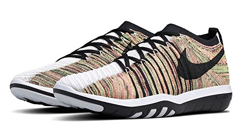 Nike Nikelab Free Transform Scarpe Da Donna Flyknit X Riccardo Tisci - Taglia 8 Multicolor